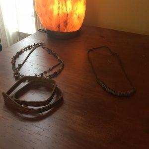 Jewelry - Boho Jewelry Lot